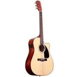 Fender CD-60CE Natural